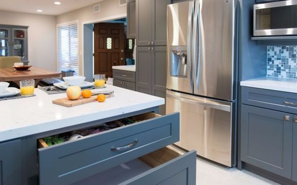 Kitchen Cabinets Kitchen Countertops By Fortis Stone Cabinet In Anaheim Ca Alignable