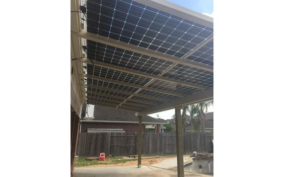 Solar Patio Covers By California Doors And Windows In Laguna Hills