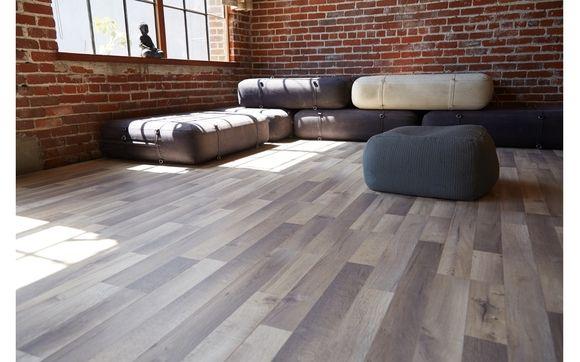 Mobile Floor