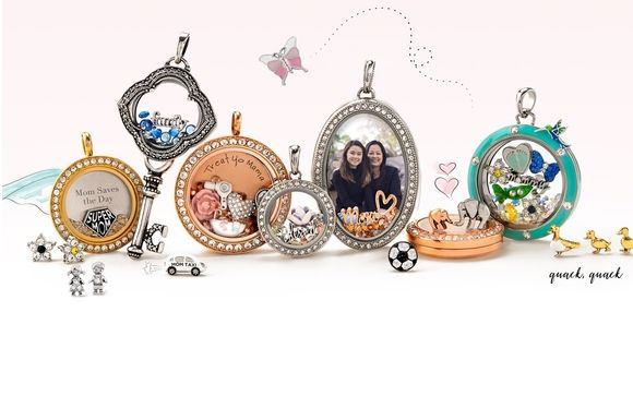 Origami Owl Living Locket Charm Giveaway!! | 363x580