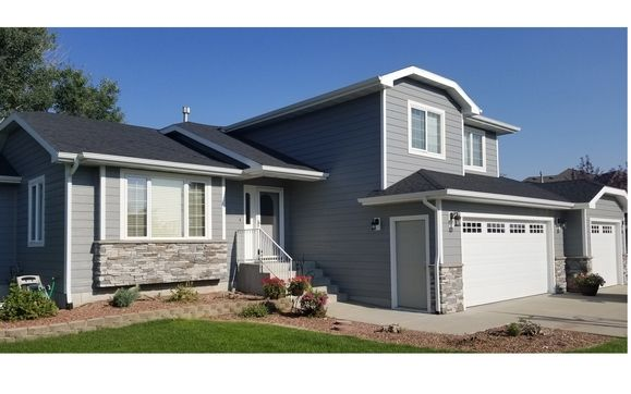 Lp Smartside Siding Windows Roofs By Exterior Design Solutions Llc In Billings Mt Alignable