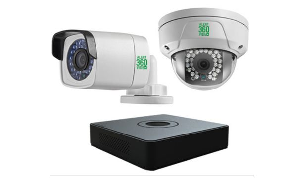 Alarm systems or CCTV camera surveillance systems by Alert 360 Home Security  - Houston South in Stafford, TX - Alignable