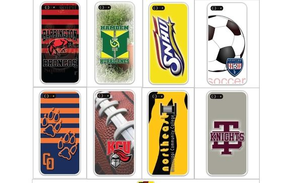 Custom Cell Phone Cases By Avc