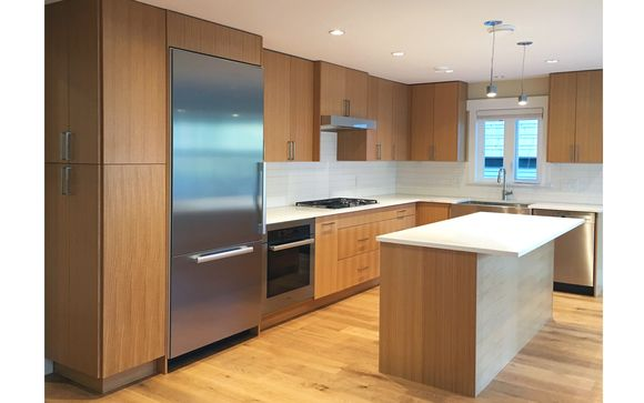 Kitchen Custom Cabinet By Urban Vista Cabinets Inc In Port Coquitlam Bc Alignable