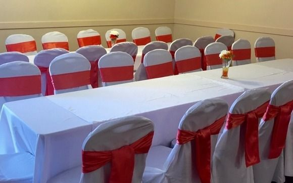 Awe Inspiring Linen Rental Chair Covers Sashes Table Linen And Pabps2019 Chair Design Images Pabps2019Com