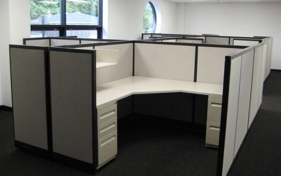New And Preowned Office Furniture By Home Movers
