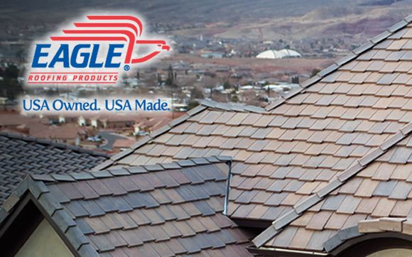 Eagle Roofing Products By Shield Roofing Florida In Orlando Fl Alignable