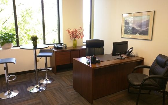 Office Space By Suite Office Solutions In Denver Co Alignable