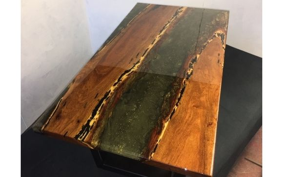 Furniture By Treasured Timber Texas, One Of A Kind Furniture