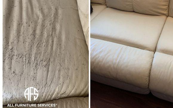 Furniture Repair Restoration Upholstery