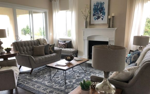 Vacant Home Staging Design Services By Showhomes Of Folsom Lake In Folsom Ca Alignable