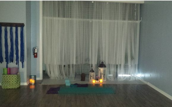 Gentle/Beginner & Yin Yoga by Roses Poses LLC in Greenacres Area - Alignable
