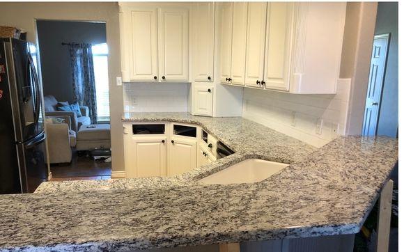 Granite Countertops By Soma