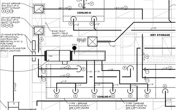 HVAC & Plumbing Design by HMD inc in Grand Haven, MI - Alignable | Hvac Plumbing Drawing |  | Alignable
