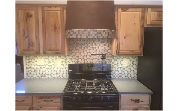 Kitchen Remodeling by Get it Ready, LLC 520-303-1498 by Get ...