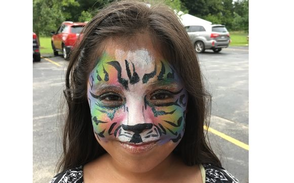 Professional Face And Body Art By Cameleon Bodypaint Usa In West Allis Wi Alignable