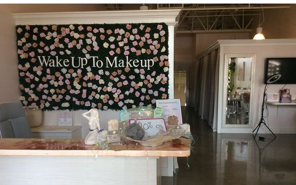 Permanent Makeup Studio By Wake Up To