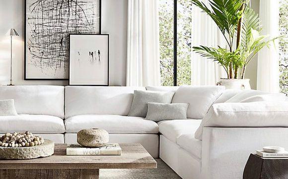 Residential Interior Decorating In