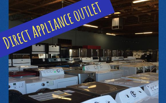 Direct Liance Outlet At 701 K Street