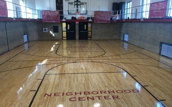 Indoor Basketball Courts By Deshayes Dream Courts In Haddonfield Nj Alignable