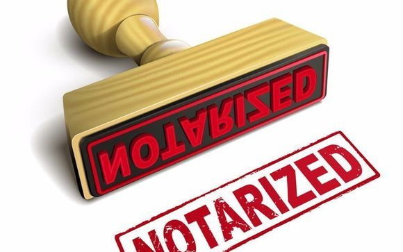 24 7 Mobile Notary Service By Best Notary Of San Antonio