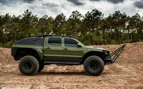 Toyota Tacoma Parts >> Toyota Tacoma Parts And Accessories By Pure Fj Cruiser Pure