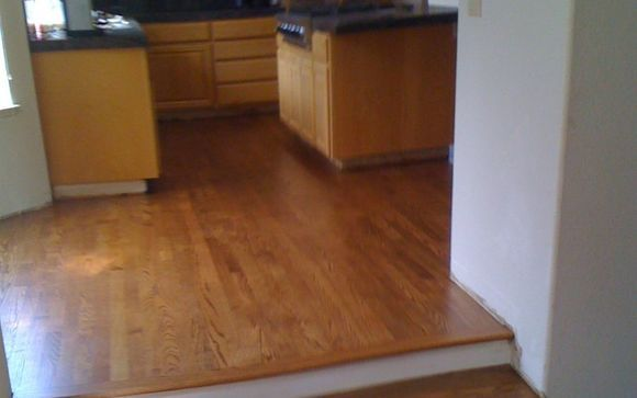 One Day Buff And Coat Service By Cal Floors Custom Hardwood