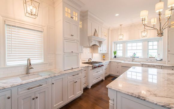 Custom Kitchen Cabinets By Custom Woodworking Cabinetry And Design Llc In Honey Brook Area Alignable