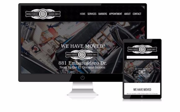 Web Design By Front Street Media In El Dorado Hills Ca Alignable
