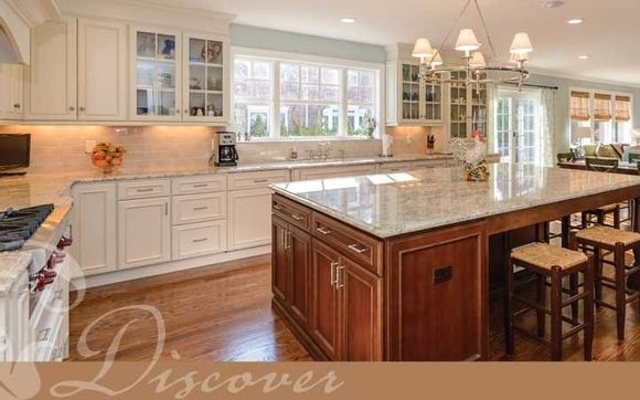 Fieldstone Cabinetry - Best Prices on Inset Cabinets by ...