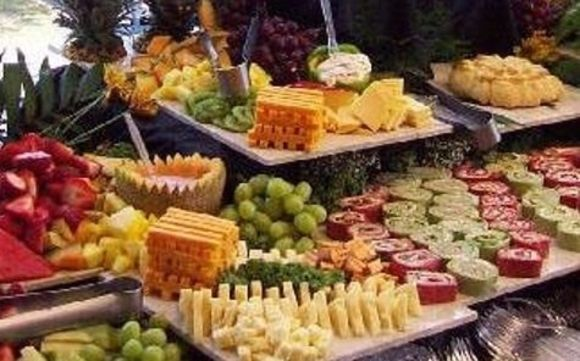 Catering by Melody's Catering Company in West Columbia, SC