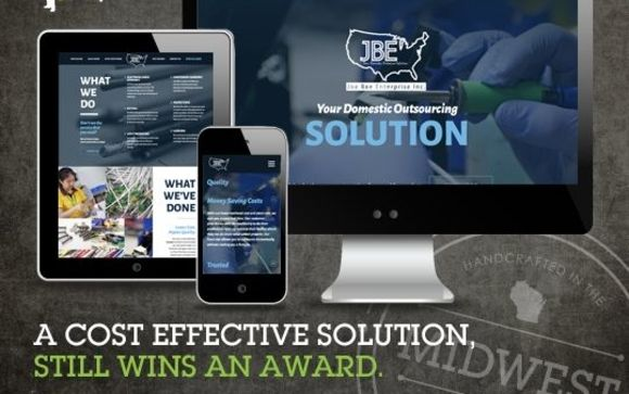 Custom Website Design By Jb Systems In Eau Claire Wi Alignable