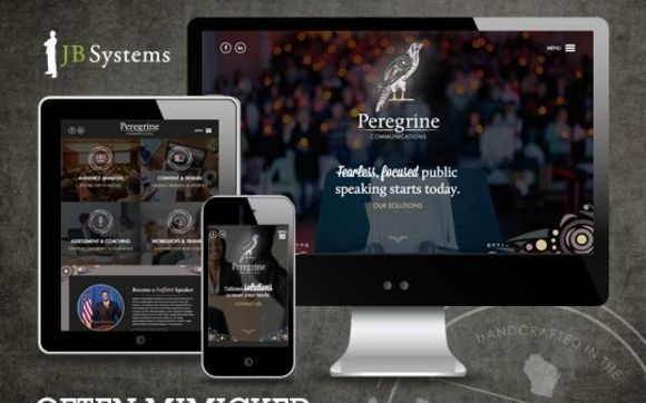 Wordpress Website Design By Jb Systems In Eau Claire Wi Alignable