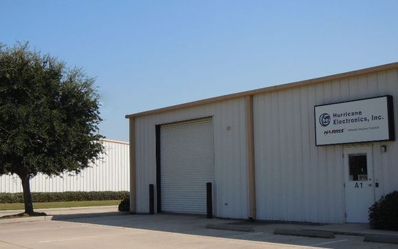 Office Warehouse Space For Rent By Seaway Business Park In