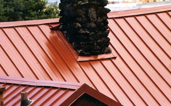 Metal Roofing By Dial One Roofing Of Oregon Inc In Portland Or Alignable