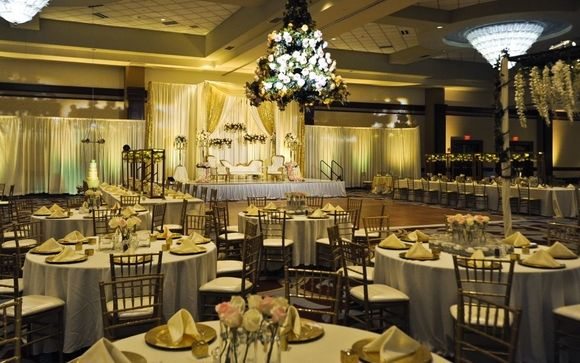 Full Decor Wedding Packages By Indiana Wedding Decorators In