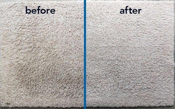 Rug Cleaning by EnviroClean