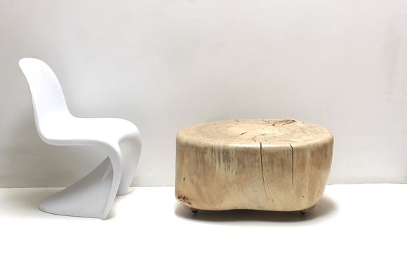 Furniture Live Edge Tables Tree Stump Coffee Tables By Woodswan