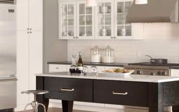 Kitchen Cabinets, Best Prices and Designs by Think Kitchen ...