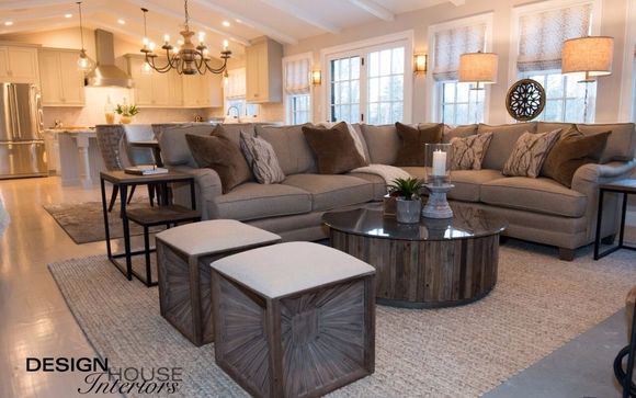 Concept To Completion Interior Design By Design House Interiors In Wallingford Ct Alignable