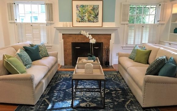 Premier Home Staging By Design House Interiors In Wallingford Ct Alignable