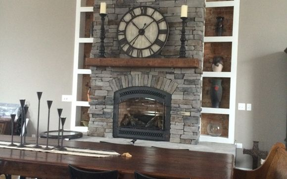 Chimney Sweep And Repair By Chimney Care Fireplace And Stove In