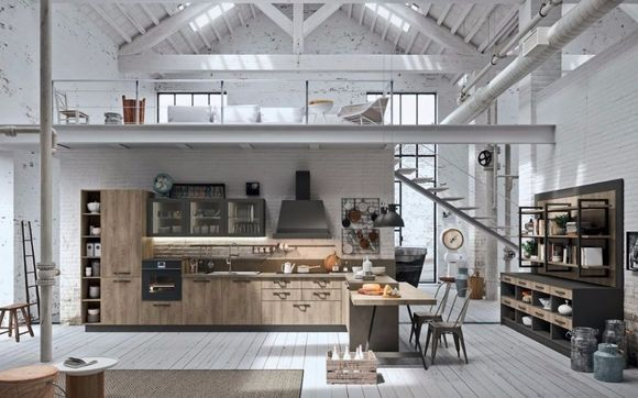 Home Design Center By Astra Le Cucine