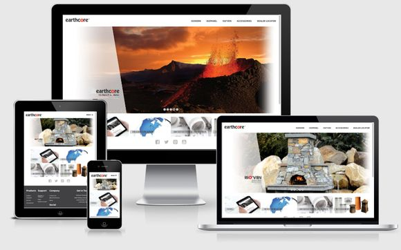 Web Design By Bcp Digital Marketing In Jacksonville Fl Alignable,Simple Graphic Design Line Art