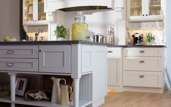 Crestwood Framed Cabinetry By Dura Surpeme Cabinetry By Dura