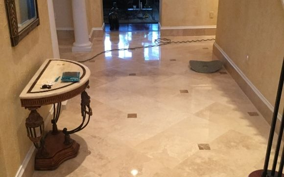 Florida Floor Finishing Polishing Llc Terrazzo Marble