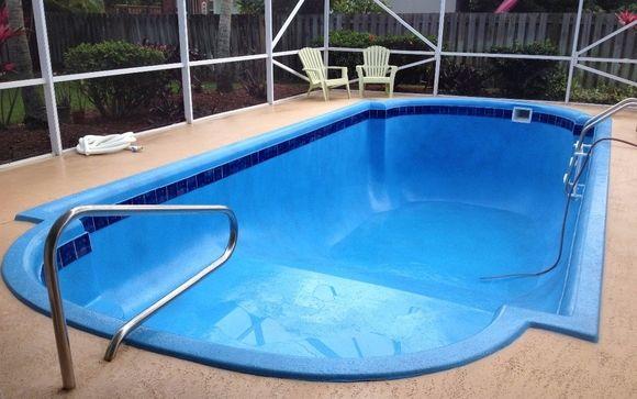 AquaGuard 5000 Swimming Pool Epoxy Coating by Aquatic ...