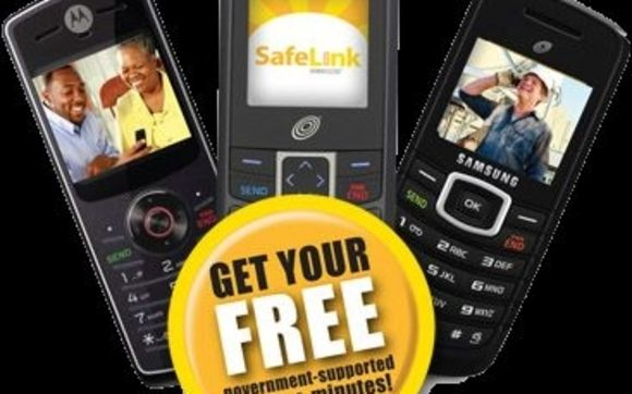 Safelink Wireless Phones >> Free Phone And Minutes By A1 Wireless Works In Valdosta Ga