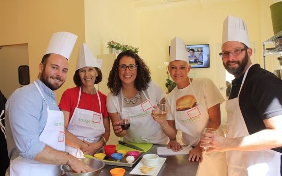 Corporate Team Building by Taste Buds Kitchen Southlake in ...