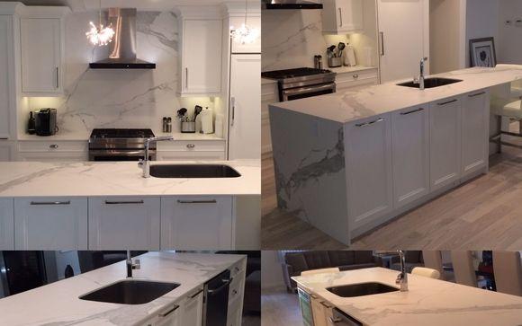 Certified Kitchen Designs by Angelo LoScrudato Design in ...